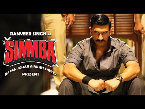 Simmba Teaser Trailer Action Shoot | Ranveer Singh | Rohit Shetty | Sara Ali Khan | HUNGAMA