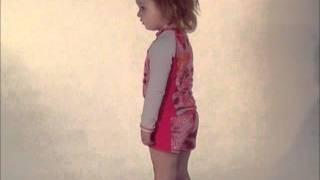 toddler long bottom