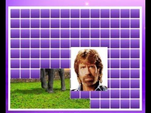 Les 12 Coups De Midi La Nouvelle étoile Mystérieuse Est Chuck Norris