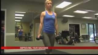 Workout Wednesdays With Bodies By Cindy: Building A Better Bottom