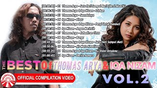 Download The Best Of Thomas Arya & Iqa Nizam Vol.2 [Official Compilation Video HD]