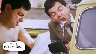 The Best Bits of Mr. Bean | Part 2/15 | Mr. Bean Official