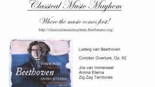 Beethoven - Coriolan Overture, Op. 62
