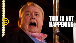 Louie Anderson - My Brother the Safecracker - This Is Not Happening