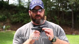 Glock 43, Steve Fisher of Sentinal Concepts gives you his thoughts.