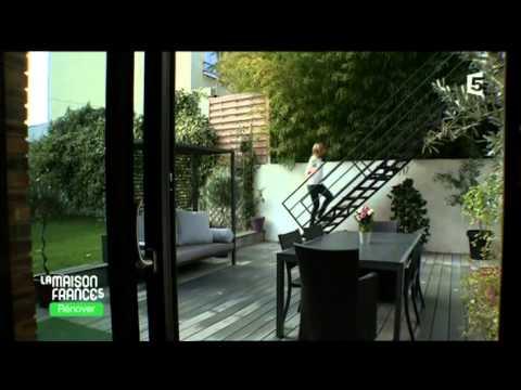 La Maison France 5 à Buenos Aires en Argentine - 2/3 - 1 juillet 2014
