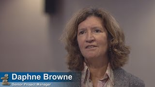 2018 International Project Management Day (Toronto) - Feedback from Daphne Browne