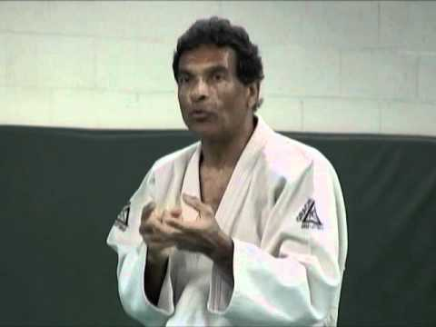 Rorion Gracie Part of Sport Fighting History 1