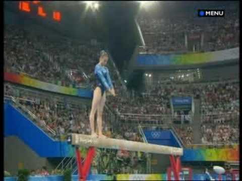 Acrobatic Guide: Balance Beam Gymnastics