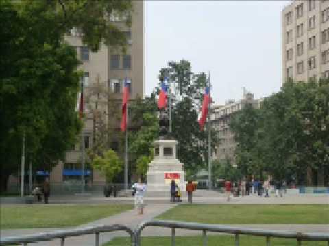 Follow Taipan's Global Traveler - Santiago