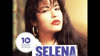 Selena - 10 Great Songs - 9. Where Did the Feeling Go?