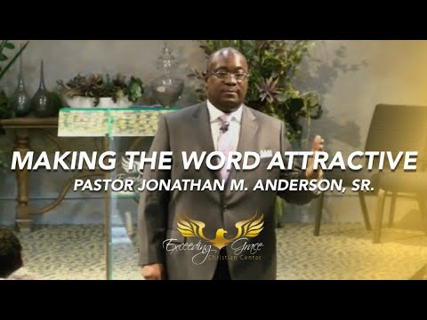 Making the Word Attractive - Part 2: The Voice of Victory