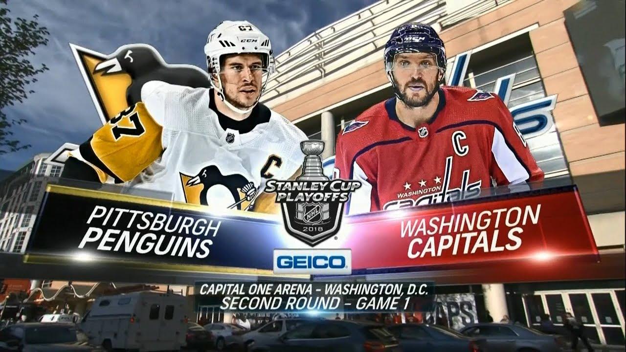 4b6f4a3c4a9 2018 Stanley Cup Playoffs