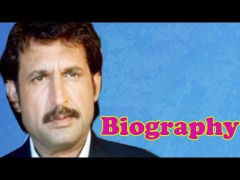 Bollywood Actors: Kiran Kumar |Kiran Kumar Actor