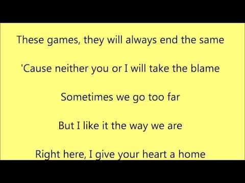 Ella Eyre Together Lyrics HD