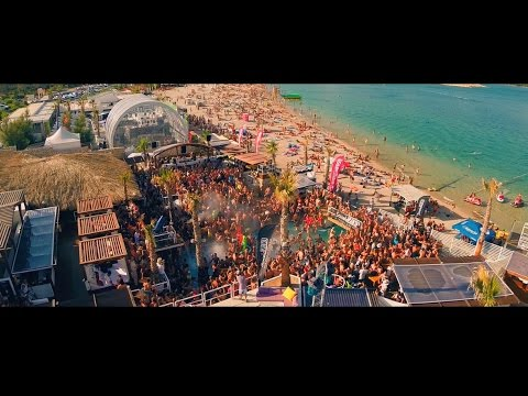 Electrobeach Croatia 2015 - Official after movie