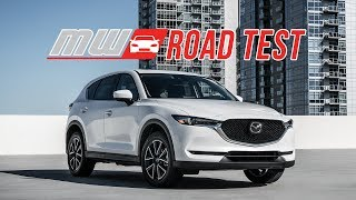 2017 Mazda CX-5 | Road Test