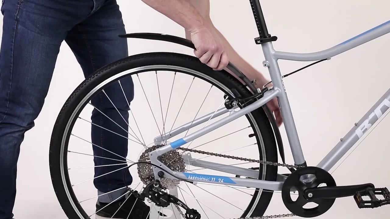 bike original kit gardeboue vtt compatible vbrake garde. Black Bedroom Furniture Sets. Home Design Ideas