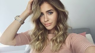 California Beach Hair Tutorial | BELLA