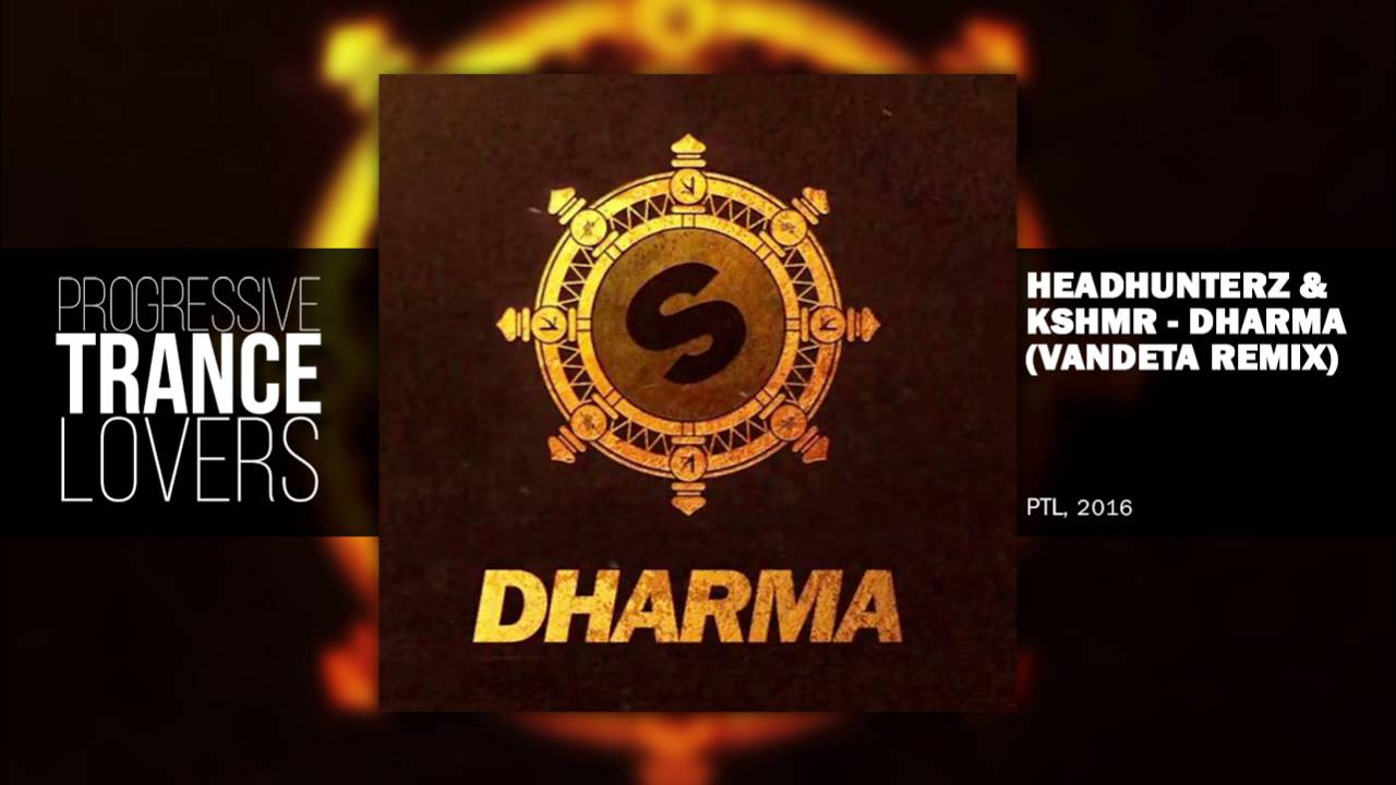 Headhunterz & kshmr dharma (out now) by spinnin' records | free.