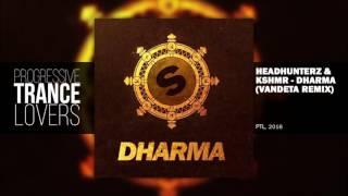 headhunterz kshmr dharma vandeta remix free download