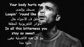 Zayn Cruel م�����