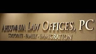ALO Q & (1.19.2018): Family sponsorship; Visitor visa; H-1B