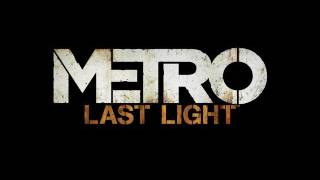 Metro: Last Light - Gameplay Trailer (PC, PS3, Xbox 360, WiiU)