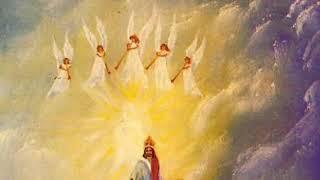 4 Сна О Пришествии Иисуса Христа Сны О Последнем Времени Сон О Вознесении