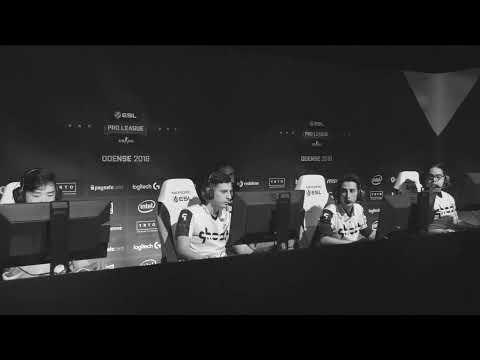 Stream: ESL CS - LIVE: CS:GO - ESL NA Pro League Season 10 | Cloud9
