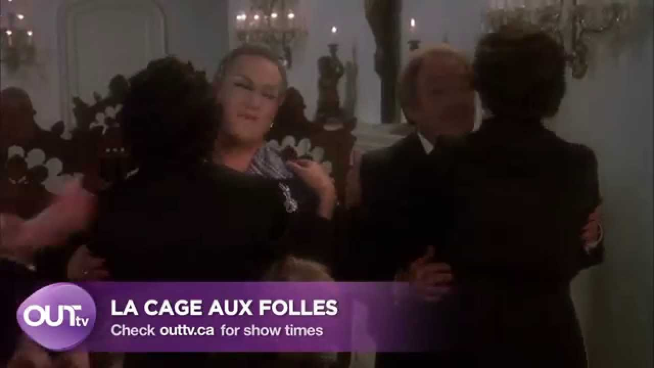 La Cage Aux Folles Movie Trailer Youtube