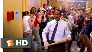 Mean Girls (7/10) Movie CLIP - Girls Gone Wild! (2004) HD