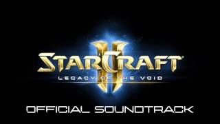 StarCraft II: Legacy of the Void OST | 15 | Unity