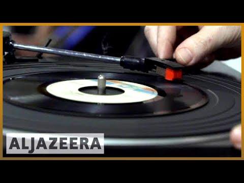 🎵Vinyl collectors gather in Colombia   Al Jazeera English
