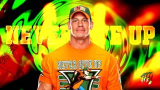 WWE John Cena Entrance Theme Extended Version + Arena Effects