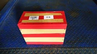 Какой то ящик