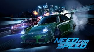 Need for Speed - PC Gameplay (Max Settings) 1440p/60fps