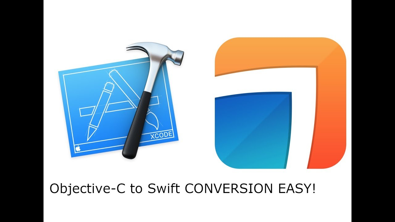 Convert Objective-C code to Swift EASILY with Swiftify in Xcode!