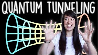 What is Quantum Tunneling, Exactly?