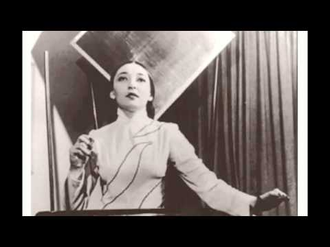Clara Rockmore - Vocalise