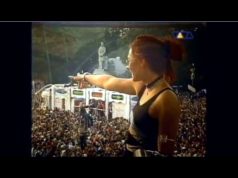 Marusha - Love Parade 1998