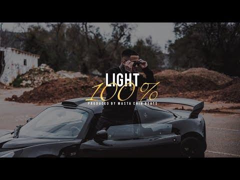 Light - 100% (Official Music Video)