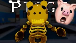 ROBLOX PIGGY CHAPTER 6... [The Hospital]
