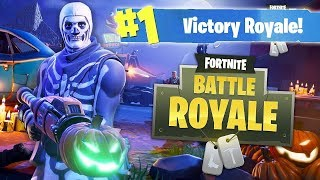 Fortnite battle royale // NEW SKINS // FREE VBUCKS // PRO BUILDER // 204 WINS // WITH FACECAM