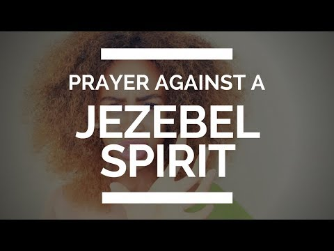 PRAYER AGAINST ENEMIES - YouTube