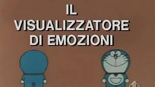Doraemon italiano Il visualizzatore di emozioni 2018 HD