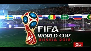 RSTV FIFA World Cup Coverage : Episode - 01