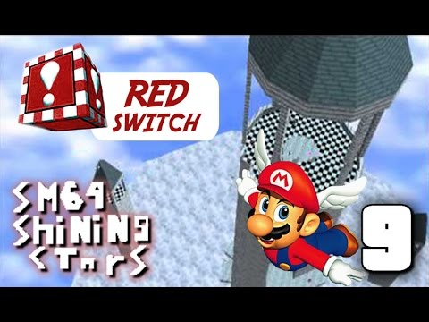 Super Mario 64: Shining Stars - Episodio...