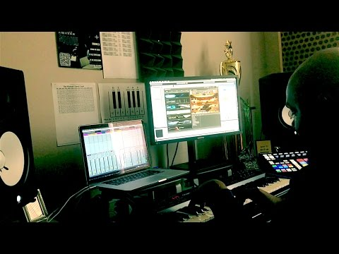 [In The Lab] Beat Making With Maschine Masters Sample Pack Saturday 237