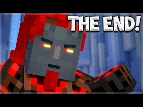 Minecraft Story Mode Season 2 Episode 2 The Admin Boss Revealed